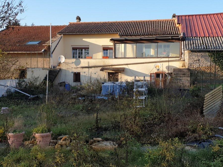 acheter maison 3 pièces 130 m² piennes photo 2