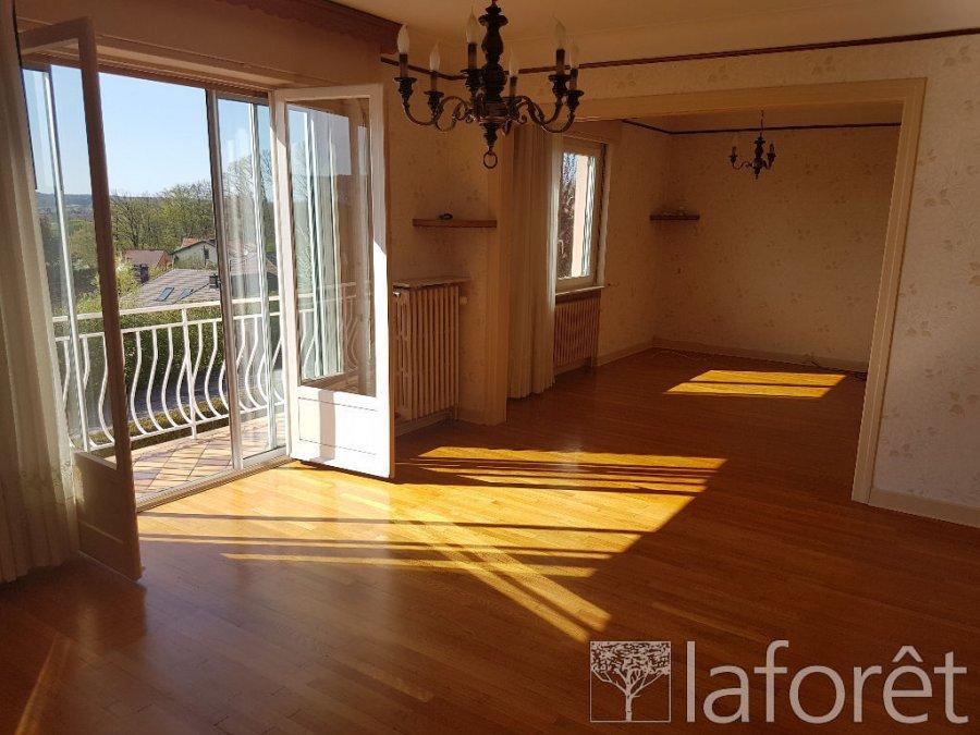 acheter maison 5 pièces 107 m² épinal photo 2