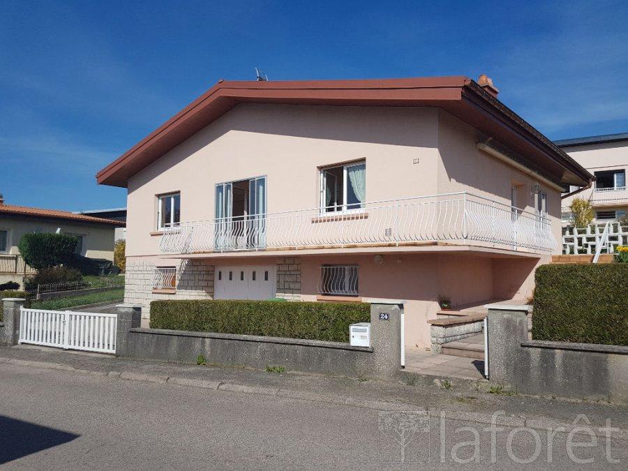 acheter maison 5 pièces 107 m² épinal photo 1