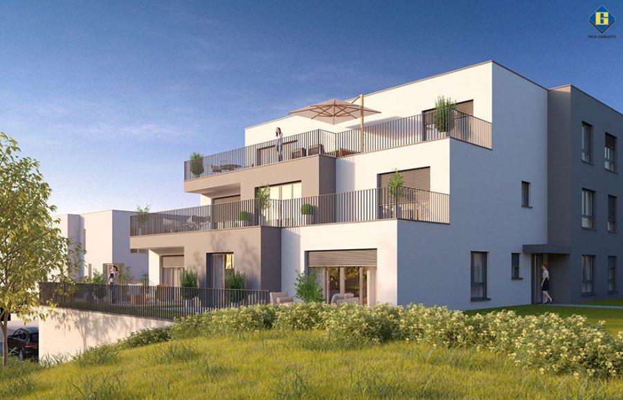 acheter penthouse 3 chambres 117 m² steinfort photo 2