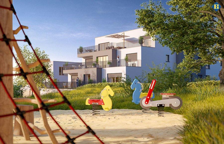 acheter penthouse 3 chambres 117 m² steinfort photo 1