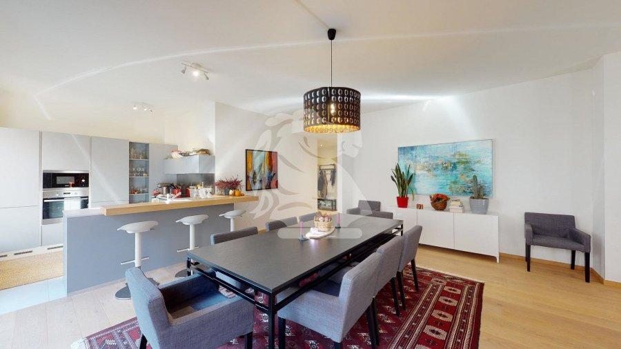 acheter appartement 2 chambres 115 m² luxembourg photo 1