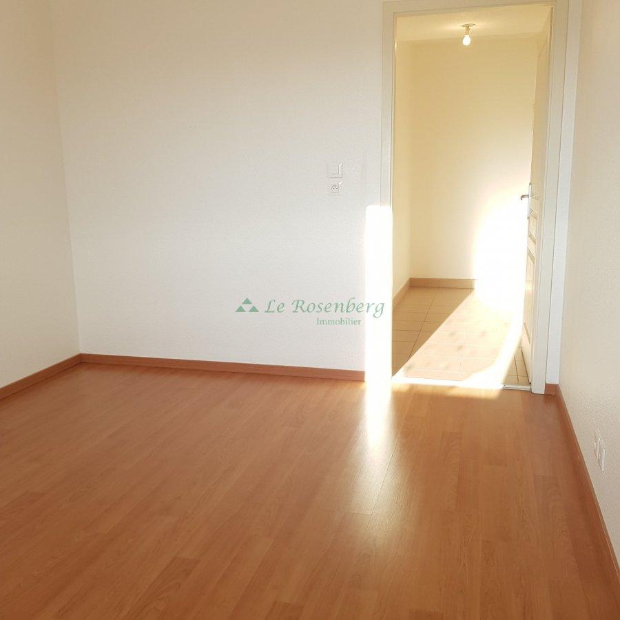 Appartement à louer F2 à Sierentz