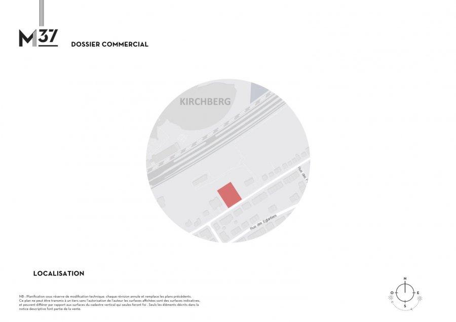 wohnanlage kaufen 0 schlafzimmer 47.01 bis 157.57 m² luxembourg foto 7