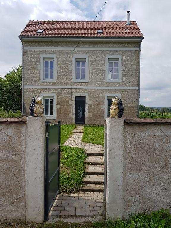 Maison à vendre à Sorcy saint martin