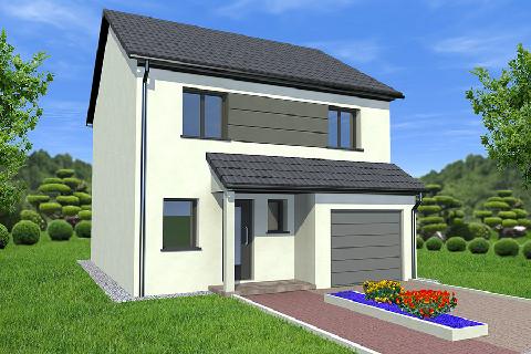 acheter maison 1 pièce 96 m² orny photo 1