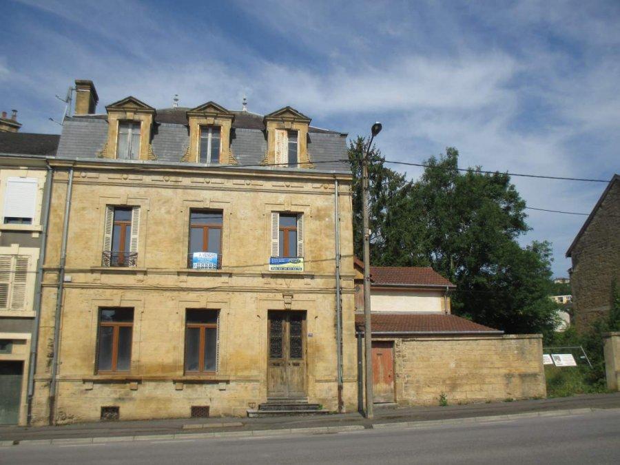 Maison à vendre F11 à Montmedy