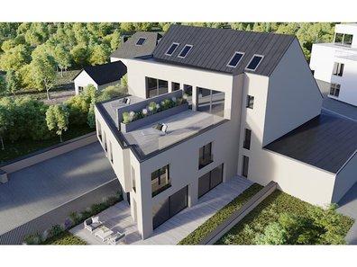 Duplex à vendre 3 Chambres à Aspelt - Réf. 5995354