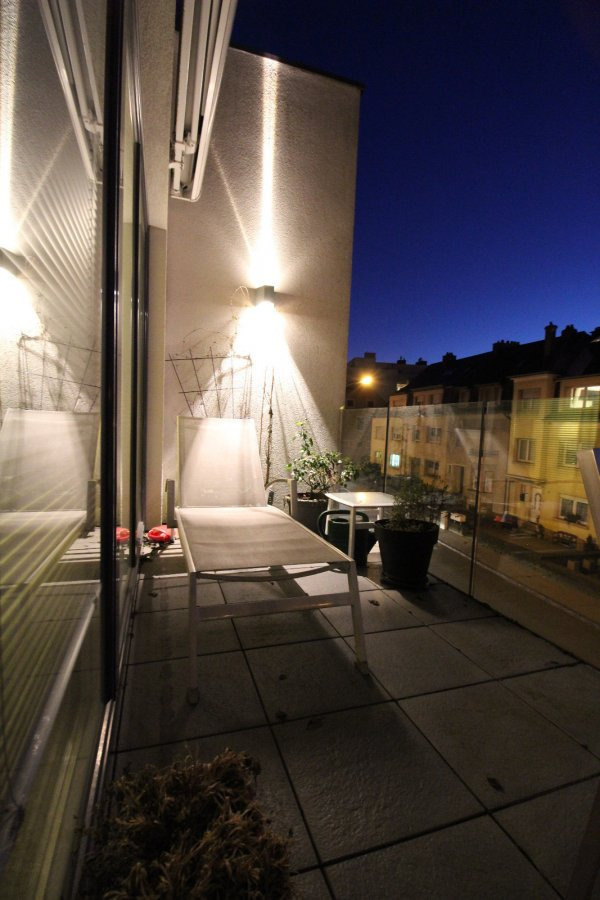 Appartement à louer 1 chambre à Luxembourg-Bonnevoie