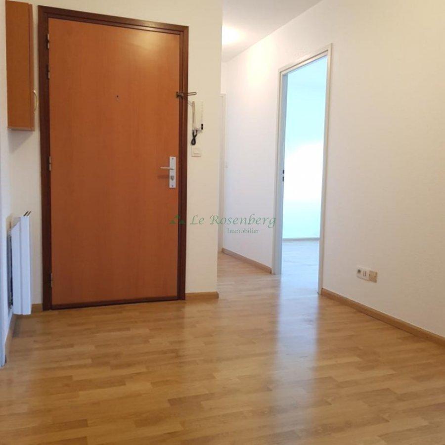Appartement à vendre F3 à Blotzheim