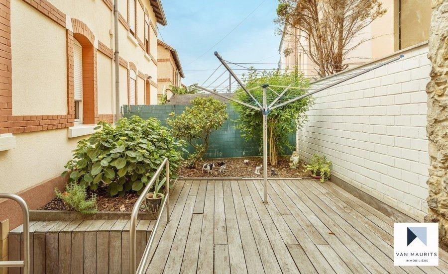 Maison à vendre 4 chambres à Luxembourg-Hollerich