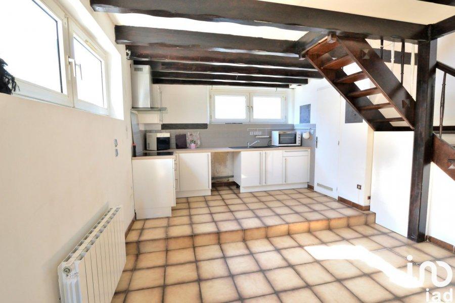 acheter maison 2 pièces 50 m² prény photo 7