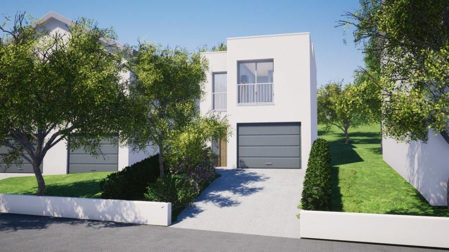 acheter terrain + maison 5 pièces 96 m² metz photo 1