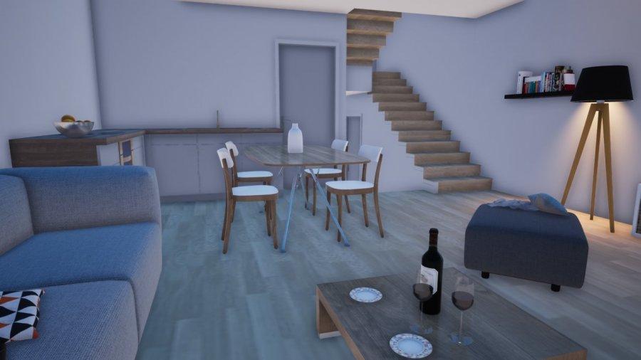 acheter terrain + maison 5 pièces 96 m² metz photo 4