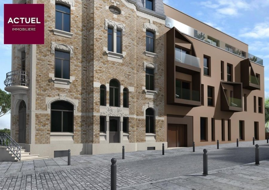 wohnung kaufen 2 schlafzimmer 86.91 m² esch-sur-alzette foto 4