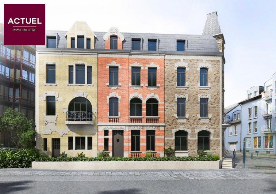 wohnung kaufen 2 schlafzimmer 86.91 m² esch-sur-alzette foto 3