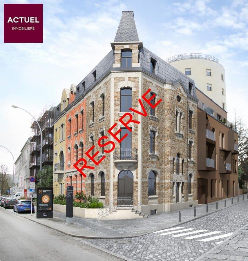 acheter appartement 2 chambres 86.91 m² esch-sur-alzette photo 1