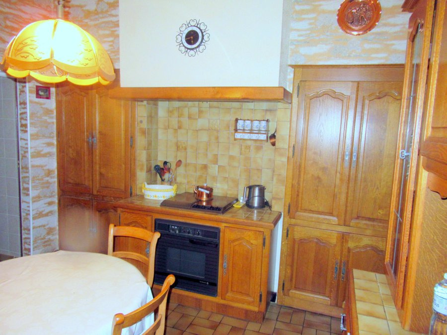 semi-detached house for buy 3 rooms 66 m² jarny photo 2