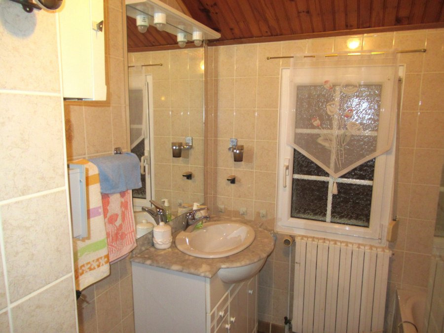 semi-detached house for buy 3 rooms 66 m² jarny photo 4