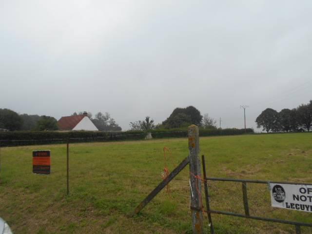 Terrain constructible à vendre à Argoules