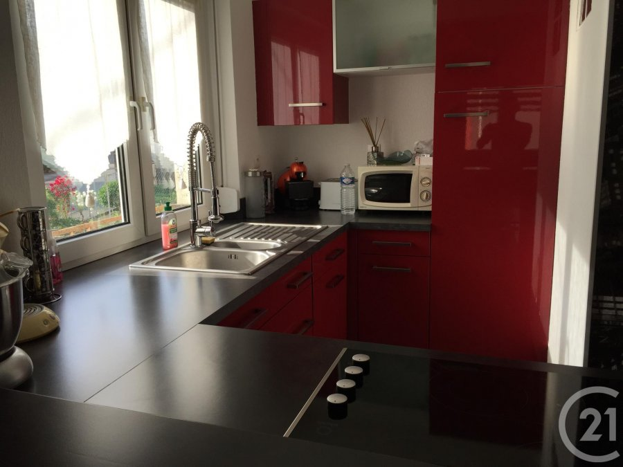 acheter appartement 3 pièces 67.13 m² thionville photo 2