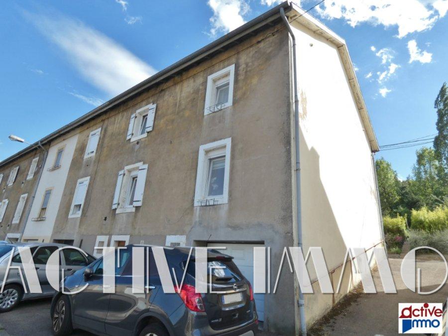 Maison à vendre F4 à Hayange