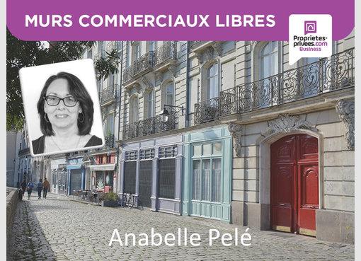 Entrepôt à vendre à La Roche-sur-Yon (FR) - Réf. 7261786
