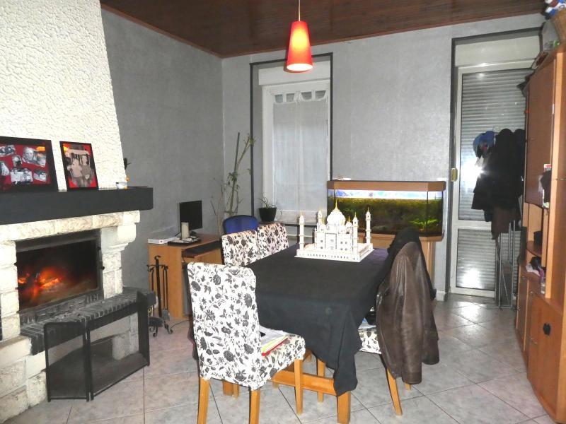 Appartement à vendre F5 à Homecourt