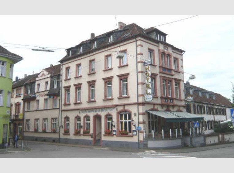 Gaststätten / Hotelgewerbe zum Kauf in Merzig - Ref. 4886362