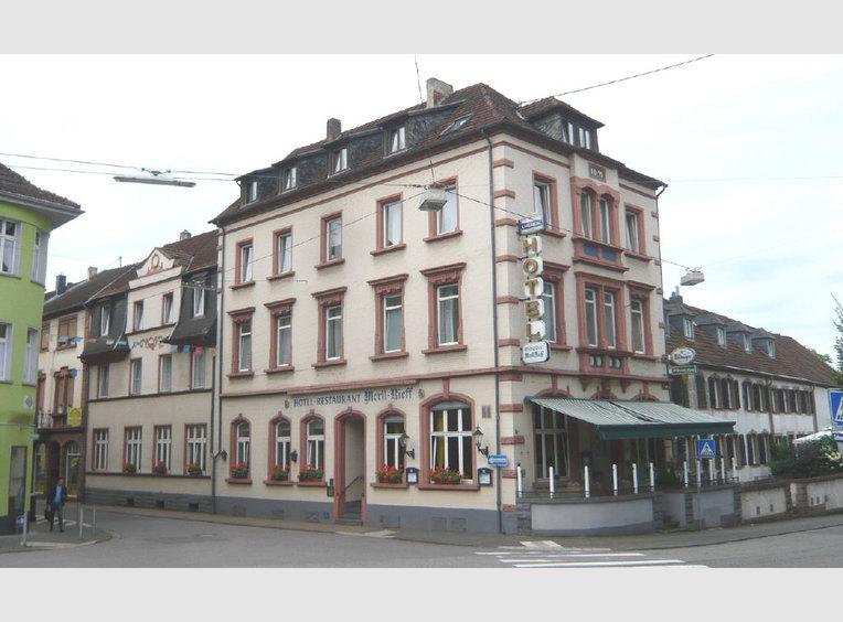 Gaststätten / Hotelgewerbe zum Kauf in Merzig (DE) - Ref. 4886362