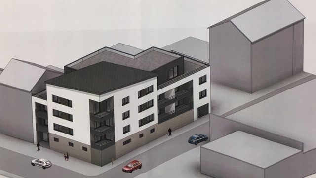 acheter appartement 3 pièces 67 m² longlaville photo 1