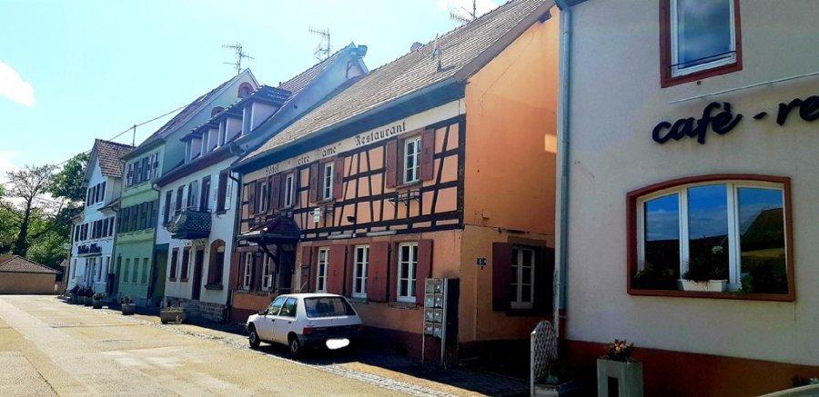 Maison à vendre F8 à Marienthal