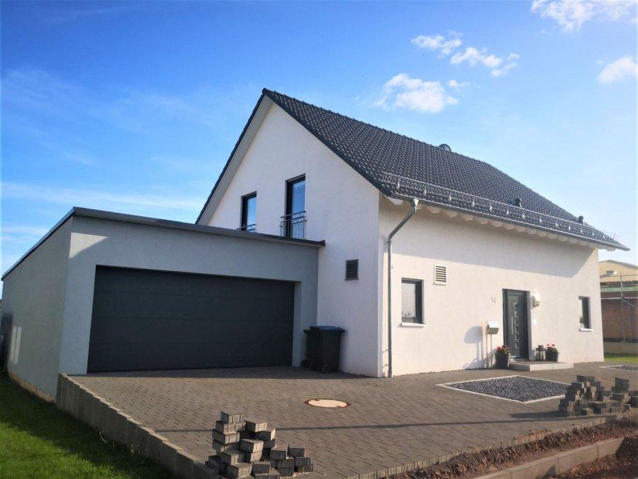 einfamilienhaus mieten 0 zimmer 160 m² kastel-staadt foto 2