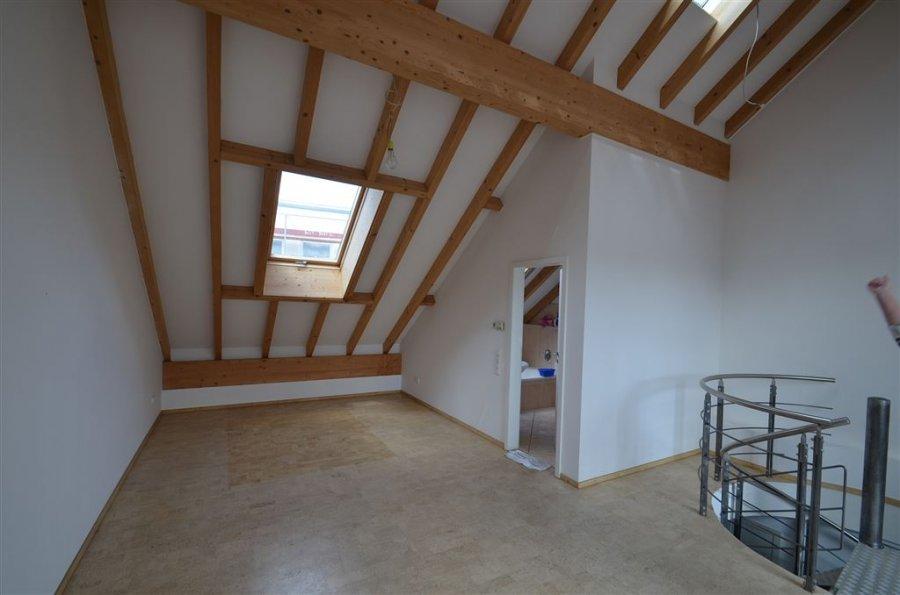 maisonette mieten 3 zimmer 88 m² merzig foto 1
