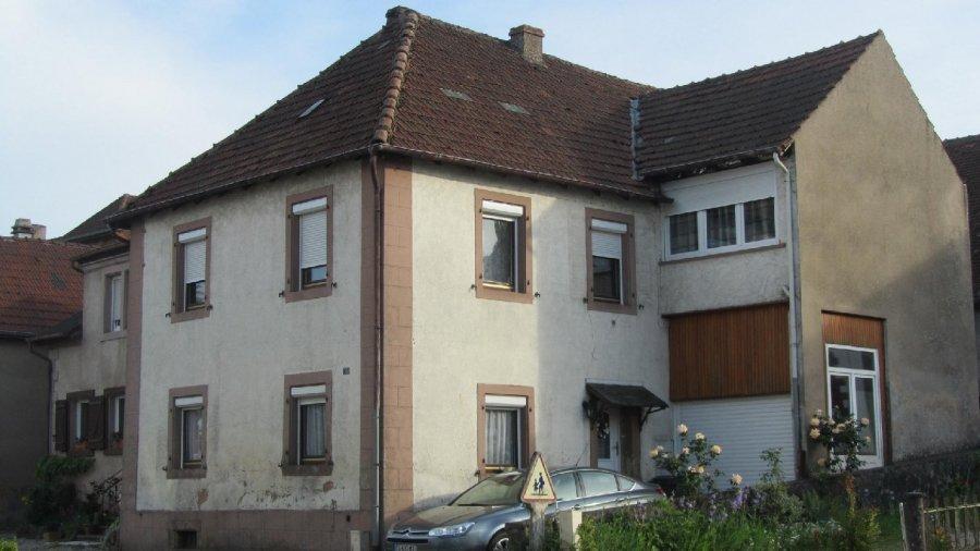 haus kaufen 5 zimmer 125 m² lemberg foto 1