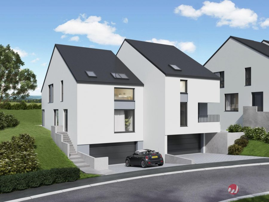 acheter maison jumelée 3 chambres 139 m² kalborn photo 1
