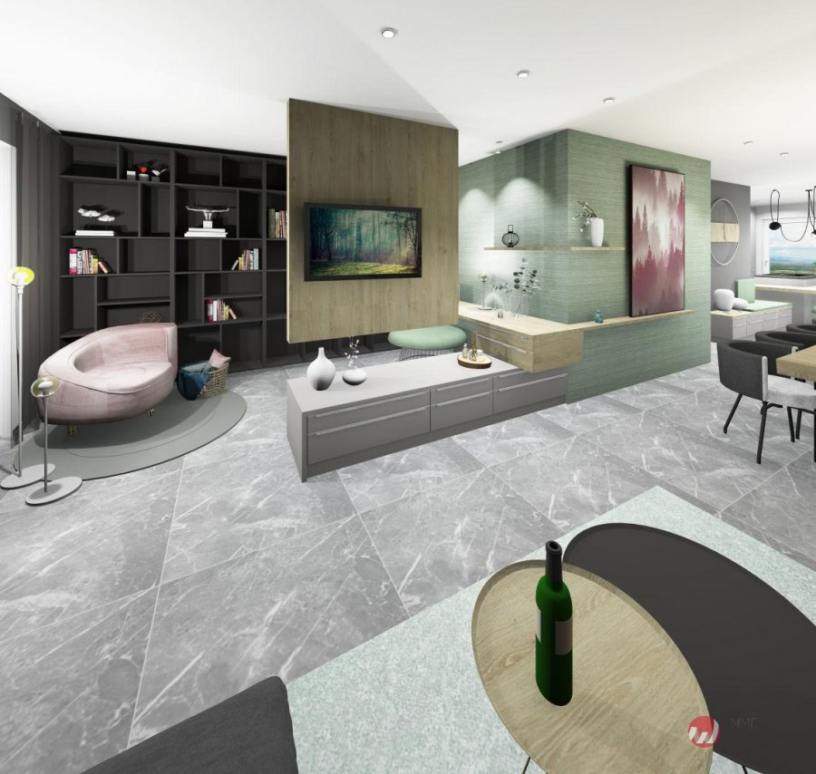 doppelhaushälfte kaufen 3 schlafzimmer 139 m² kalborn foto 4