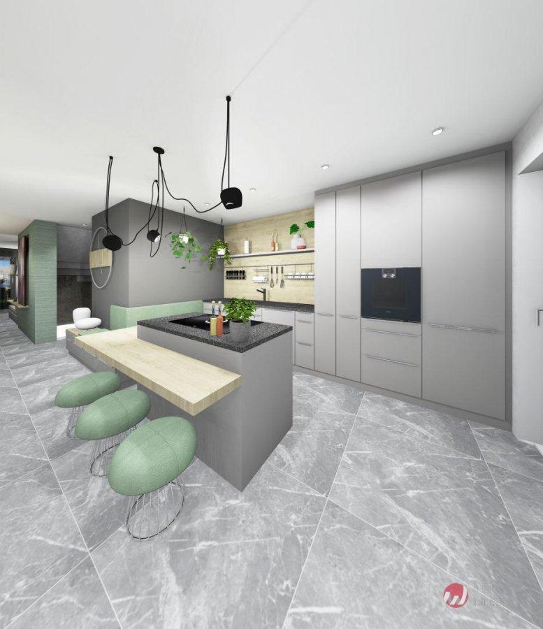doppelhaushälfte kaufen 3 schlafzimmer 139 m² kalborn foto 2