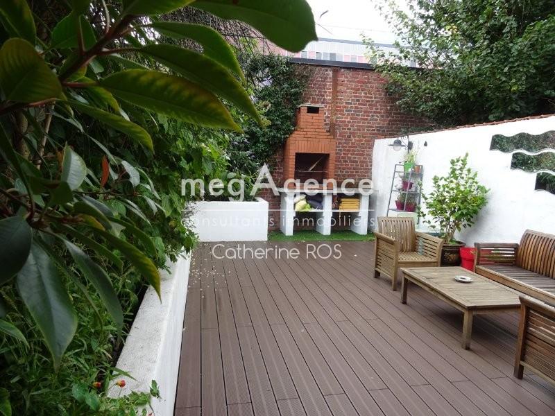 acheter maison 5 pièces 120 m² lille photo 1