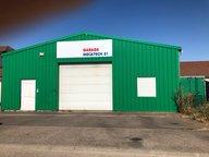 Entrepôt à vendre à Lesménils - Réf. 6467690
