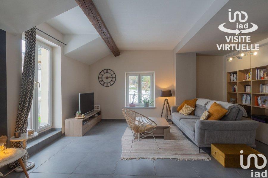acheter appartement 4 pièces 125 m² thionville photo 1