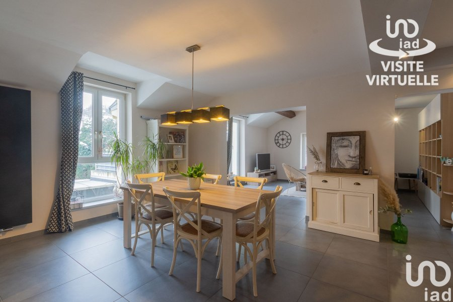 acheter appartement 4 pièces 125 m² thionville photo 2