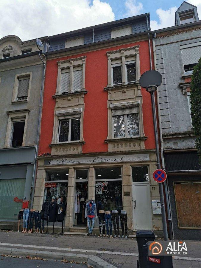 acheter appartement 2 chambres 52 m² differdange photo 1