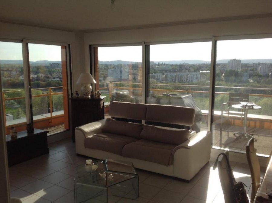 louer appartement 4 pièces 89 m² metz photo 3