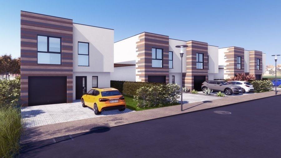 acheter maison 5 pièces 109 m² entrange photo 1