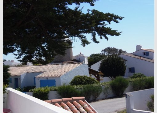 Vente maison 3 pi ces l 39 le d 39 yeu vend e r f 5218666 - Ile d yeu maison a vendre ...