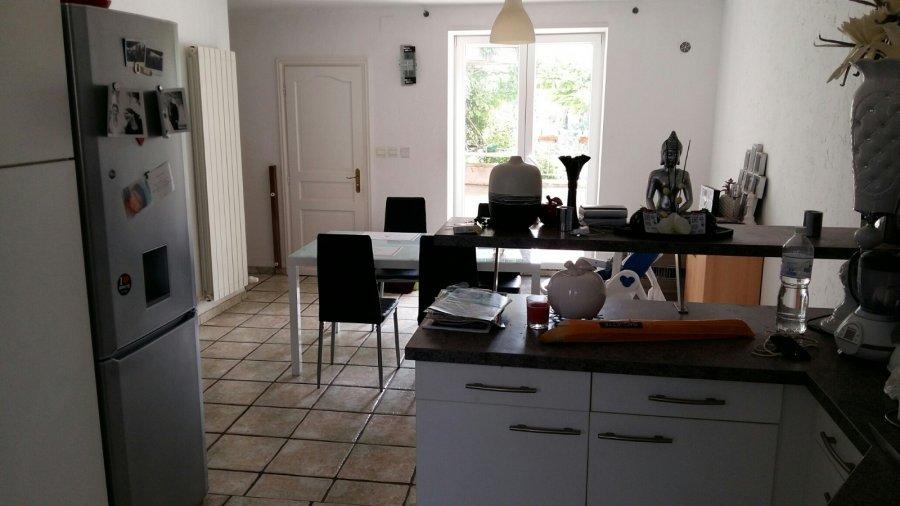 Appartement à louer F3 à Joeuf