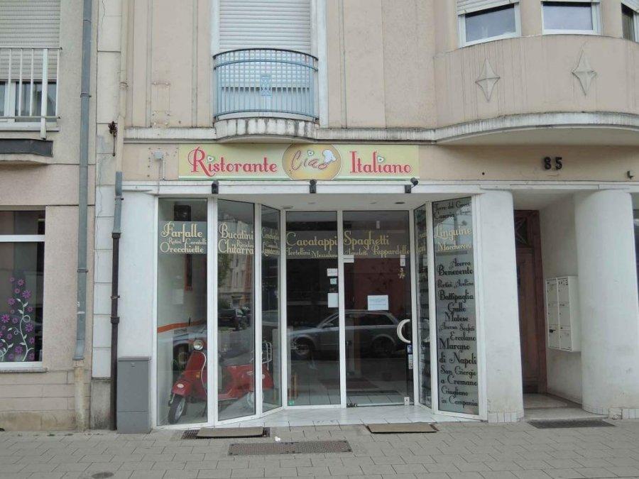 louer local commercial 0 chambre 70 m² esch-sur-alzette photo 2