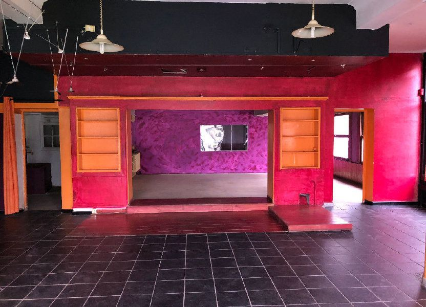 louer local commercial 0 pièce 143 m² saint-dié-des-vosges photo 1