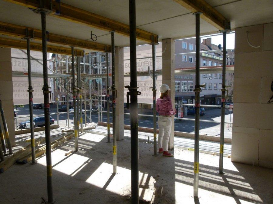 wohnung kaufen 2 zimmer 64.68 m² saarbrücken foto 2